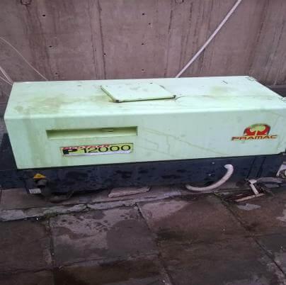 Pramac P12000 3