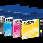 Epson kertridzi i toneri