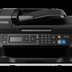 Epson stampac